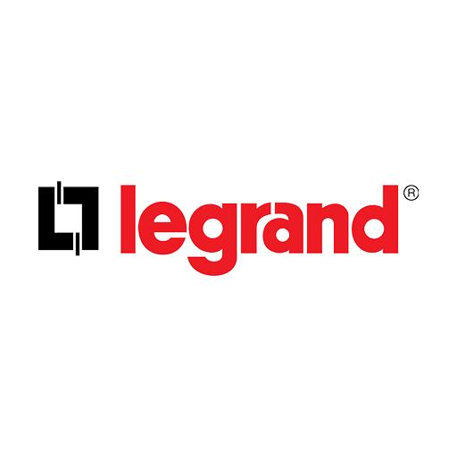 Legrand - Partenaire Teranis - Solutions réseaux et télécom en Lorraine