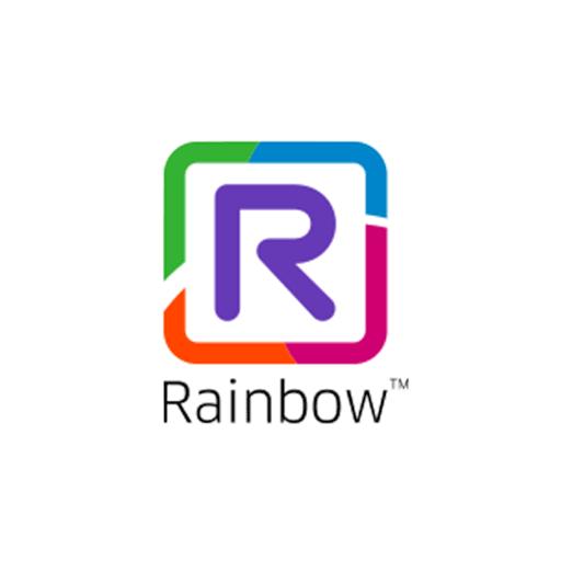Rainbow - Partenaire Teranis - Solutions réseaux et télécom en Lorraine